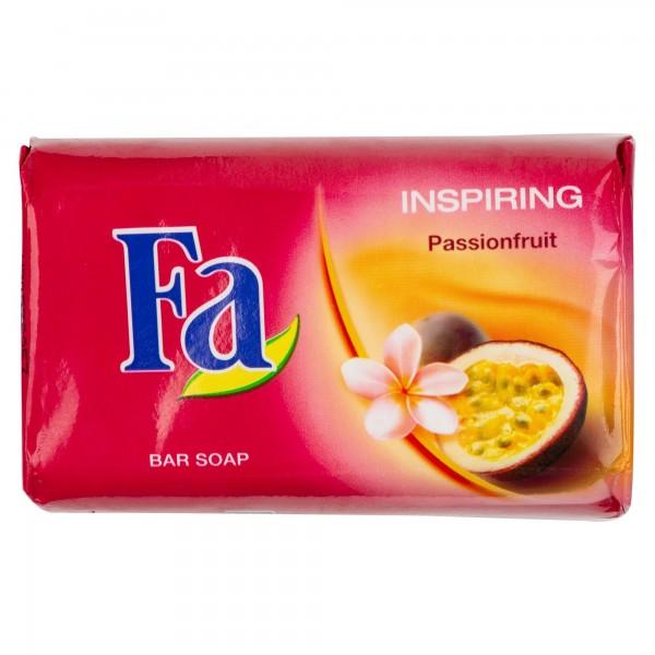 Fa Bar Soap Inspiring Passion Fruit 125G 277543-V001 by Fa