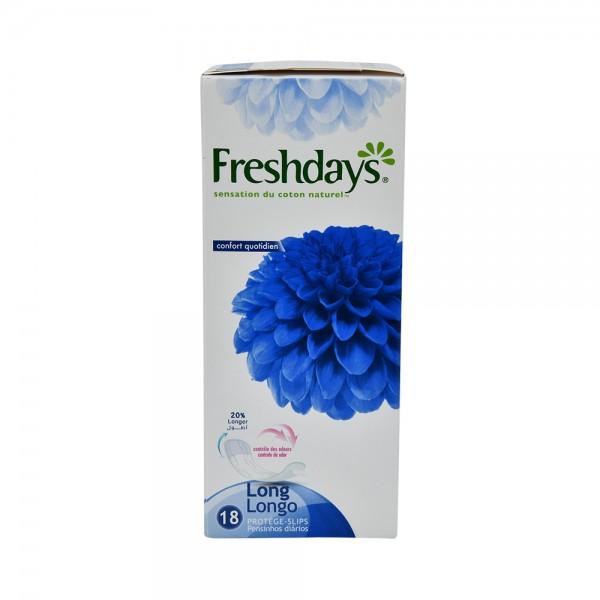 Freshdays Freshdays Long - 18S 280635-V001 by Sanita