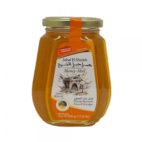 J.Elsheikh Honey Orange Blossom 281647-V001 by Jabal El Sheikh