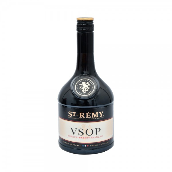 St Remy Vsop Brandy 283405-V001 by St-Rémy Brandy
