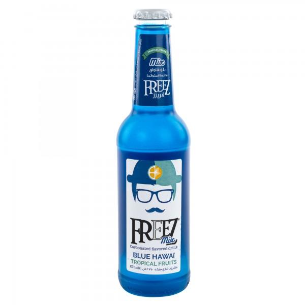 Freez Blue Hawaii Alcohol Free Mix 2.75ml 284033-V001 by Freez