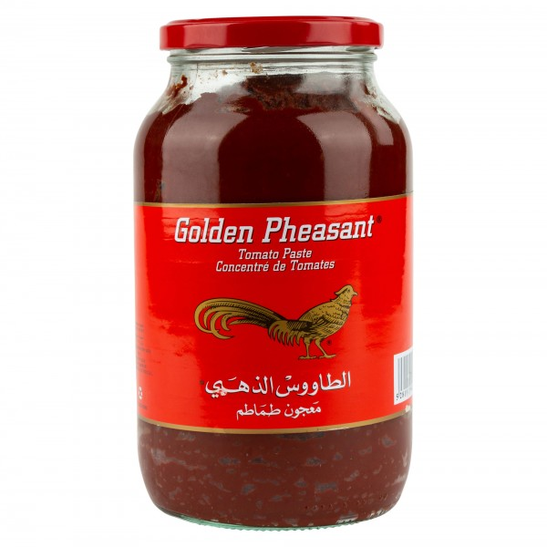 Golden Pheasant Tomato Paste 285G 284240-V001 by Golden Pheasant