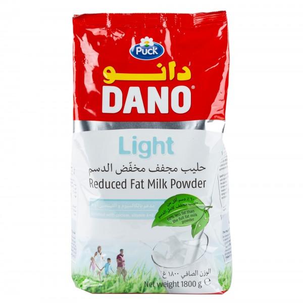 Dano Light Milk Alubag 1800G 286371-V001