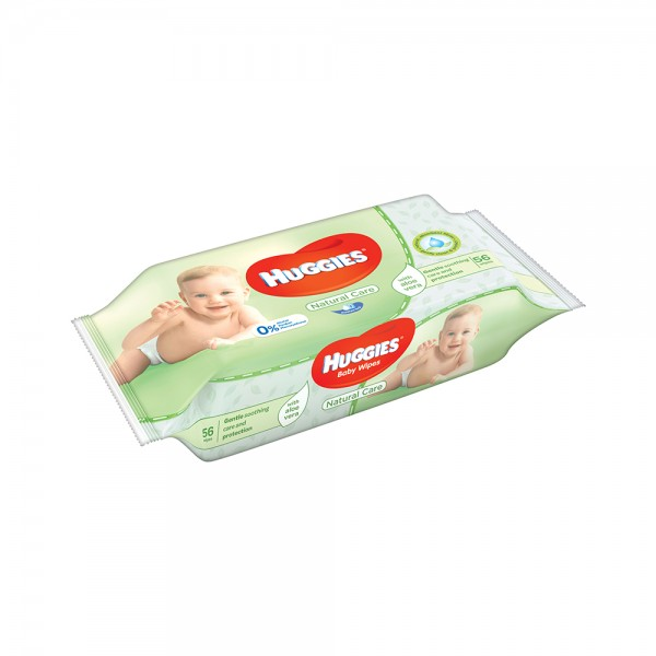 WIPES NATURAL CARE 288343-V001 by Huggies