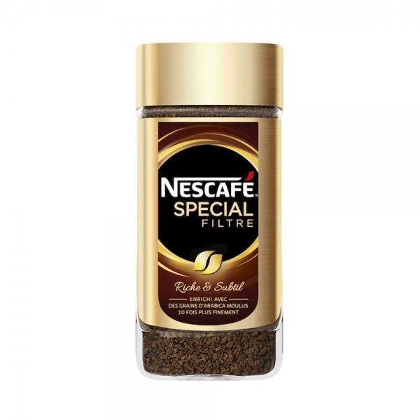 SPECIAL FILTRE COFFEE 291984-V001 by Nestle