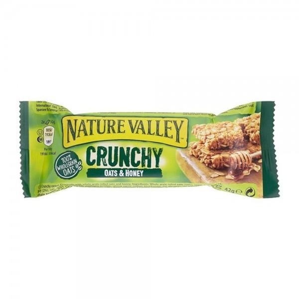 Nature Valley Granola Bar Oats & Honey 293264-V001 by Betty Crocker