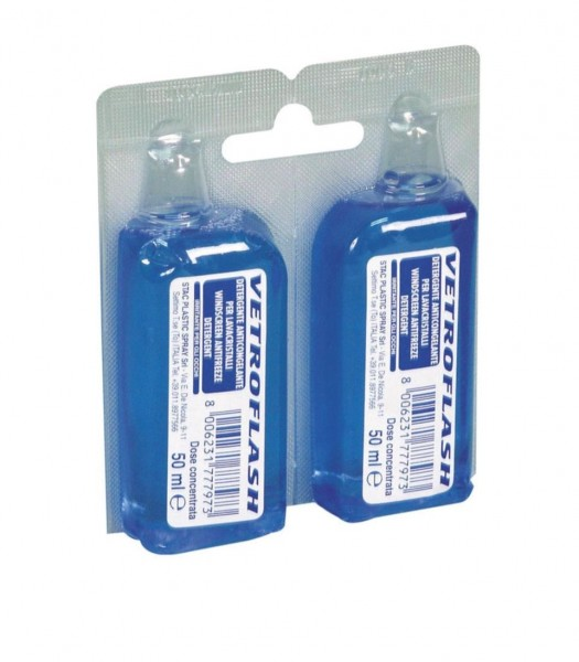 WINDSCREEN VETRO FLASH 293762-V001 by Stac Plastic