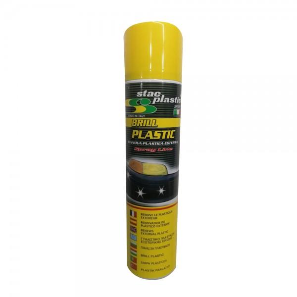 SPRAY RENEWS PLASTIC 293989-V001 by Stac Plastic