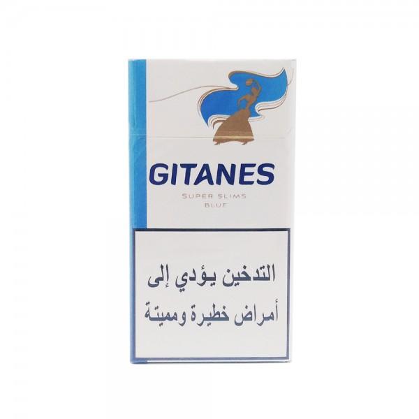 GITANES BLONDES SUPER SLIM 295183-V001 by Gitanes