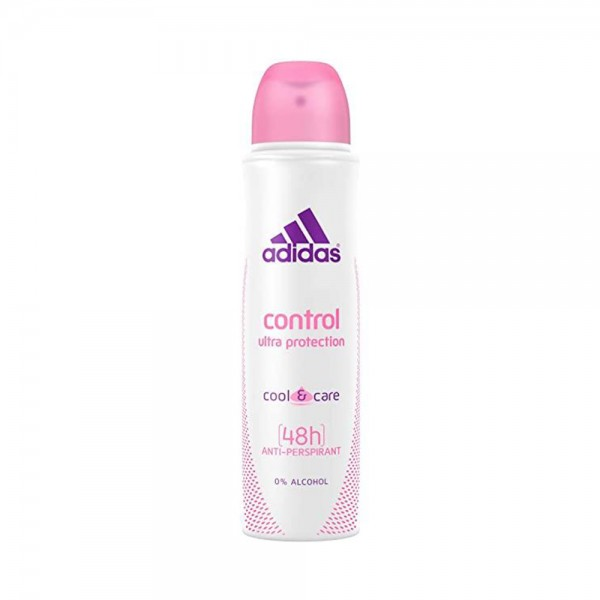 ACTION 3CONTROL DEO WOMEN 296657-V001