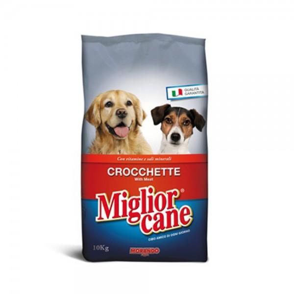Miglior Croquette Dog Food - 10Kg 297723-V001 by Miglior Cane