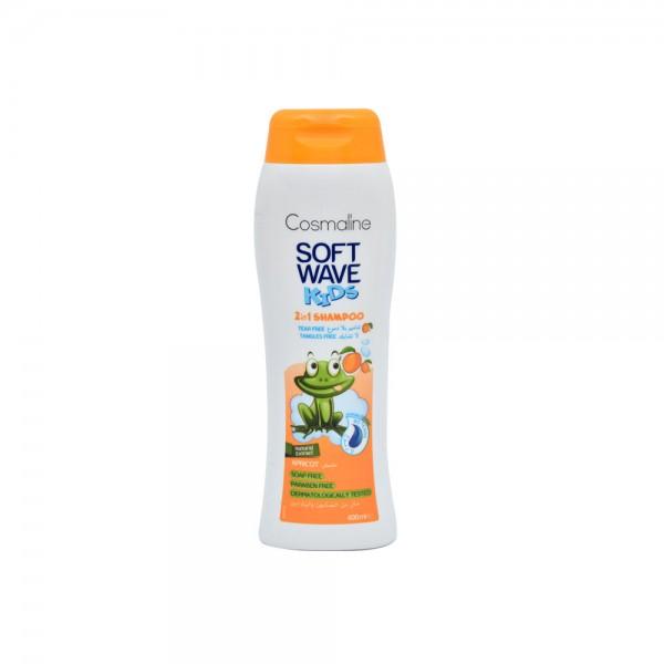 Cosmaline Shampoo Junior Abricot 297746-V001 by Cosmaline
