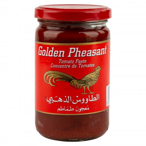 Golden Pheasant Tomato Paste 600G 298958-V001 by Golden Pheasant