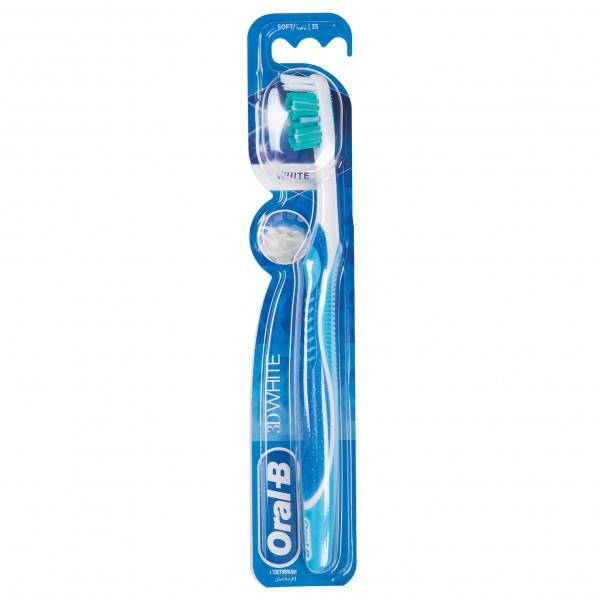 Oral-B Advantage 3D White 65 Soft 299187-V001
