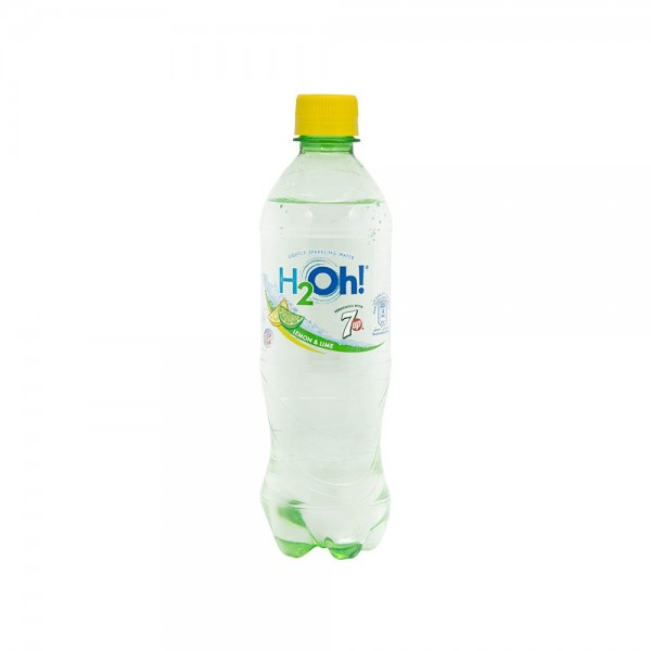 Seven Up H2Oh Lime - 330Ml 519584-V001 by H2Oh