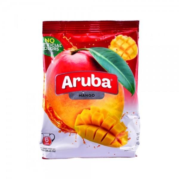 Aruba Mango Instant Drink 750g 303302-V001 by Aruba