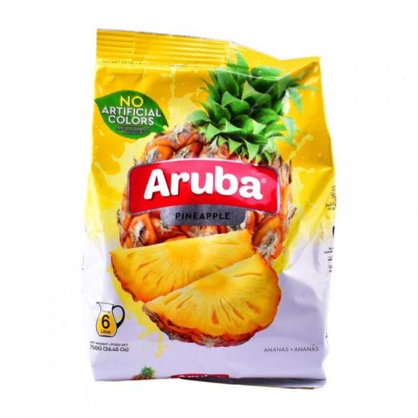 Aruba Pineapple Instant Drink 750g 303303-V001 by Aruba