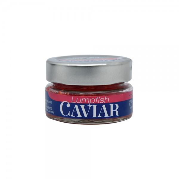 Friedrichs Lumpfish Red Caviar 50G 304431-V001 by Friedrichs