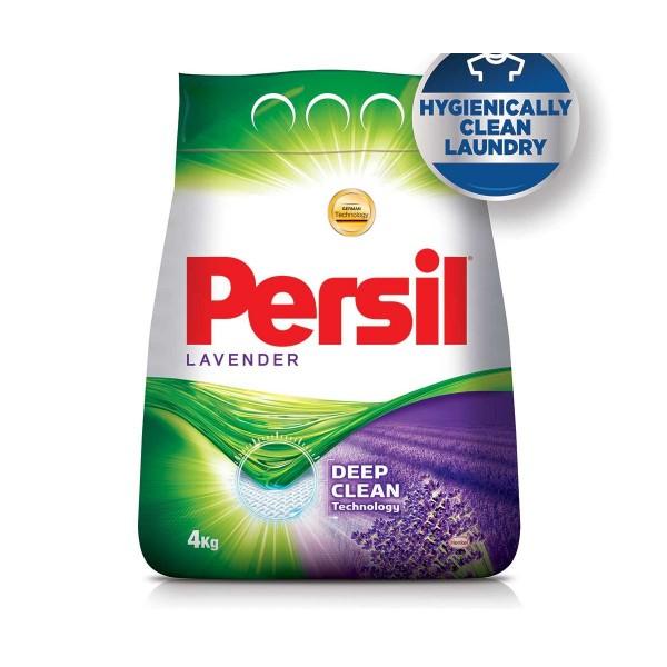 PERSIL Powder Deep Clean Lavender 4Kg 304777-V003 by Persil