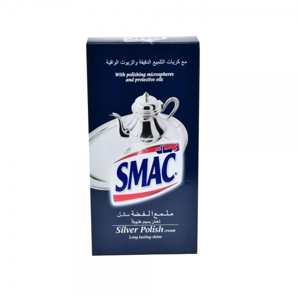 Smac Silver Polish Cream New Formula 150Ml 304783-V001 by Smac