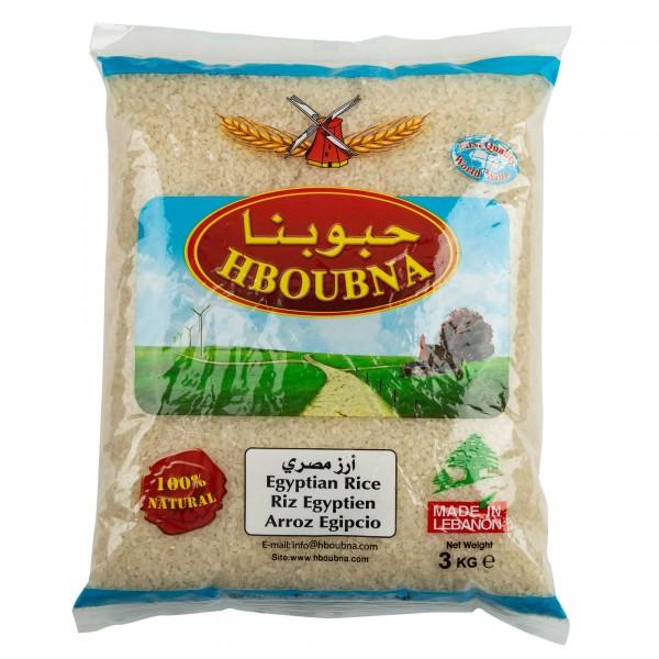 EGYPTIAN RICE 305236-V001 by Hboubna