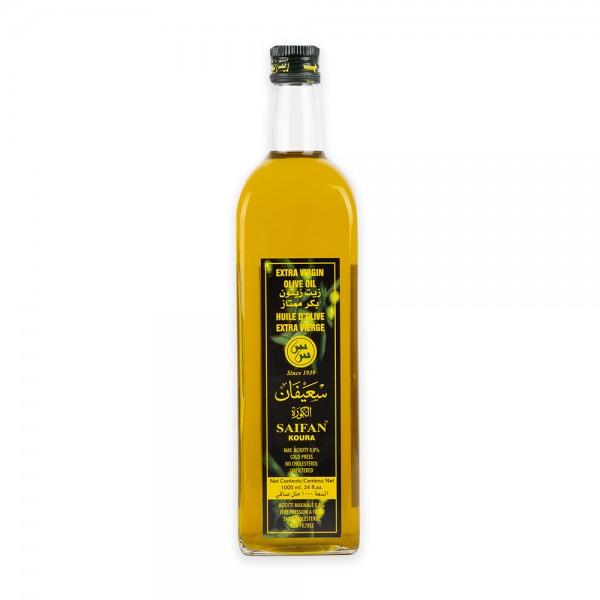 Saifan Extra Virgin Olive Oil 1L 305341-V001 by Saifan