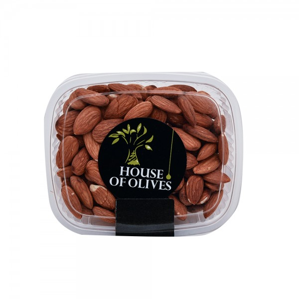 Almonds Supreme 200G 306084-V001 by Spinneys Cheese Counter
