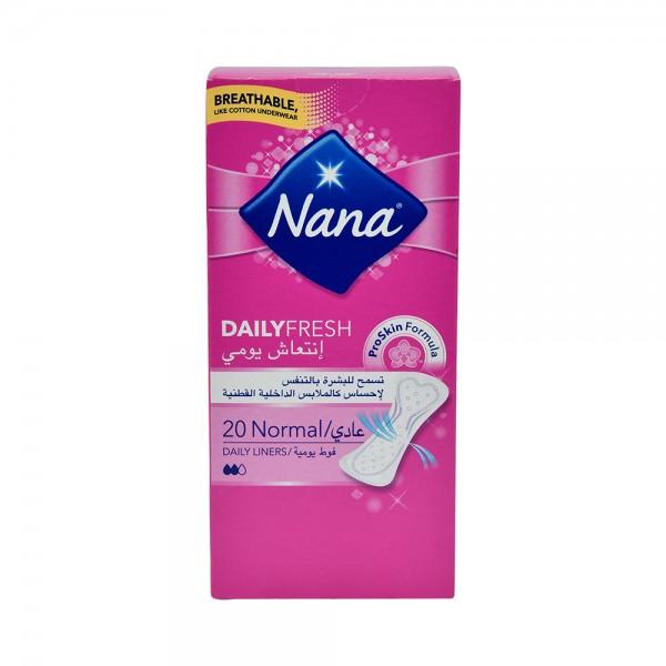 Nana P-S Normal Multi - 20Pc 306327-V001 by Nana