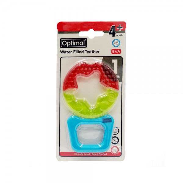 WATER FILLED TEETHER 308122-V001 by Optimal