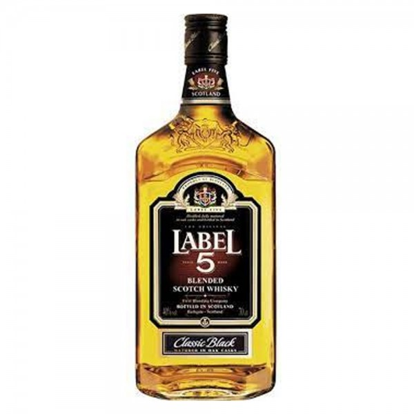 WHISKY CLASSIC+ICE BUCKET FREE 310187-V003 by Label 5