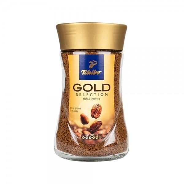 Tchibo Gold Coffee 200g 310299-V001 by Tchibo