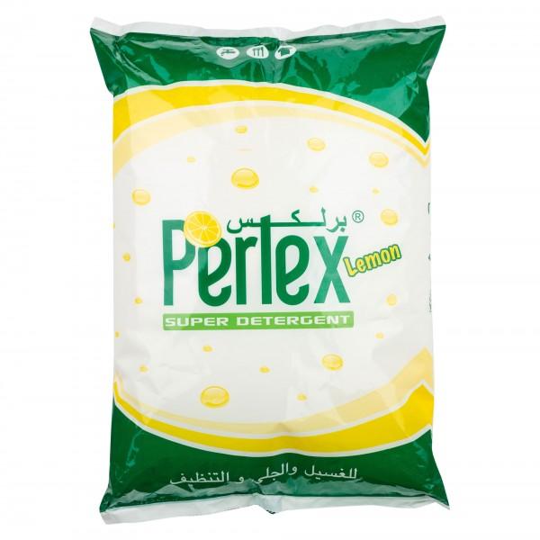 Perlex Super Detergent Lemon 750G 311285-V001 by Perlex