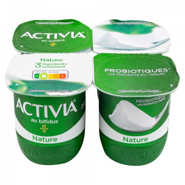 Danone Activia Yoghurt 125G 311805-V001 by Danone