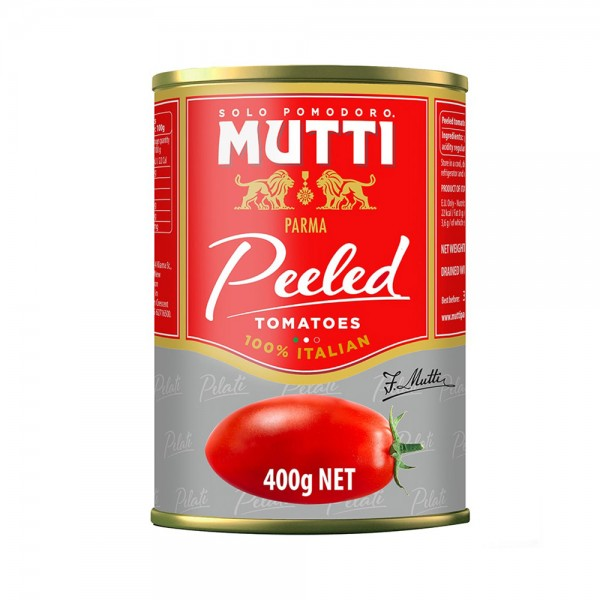 PEELED TOMATOES 312074-V001 by Mutti