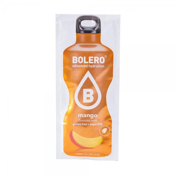 Bolero Instant Mango Drink Sugar Free 8G 312739-V001