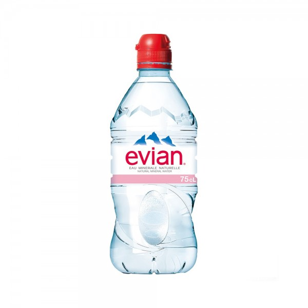 EAU MINERALE 312875-V001 by Evian