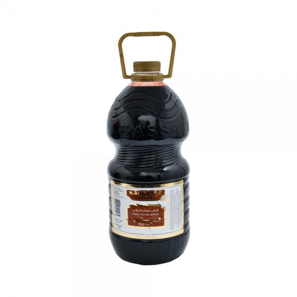 Kassatly Jallab Syrup Galon - 3.4Kg 313091-V001 by Kassatly Chtaura