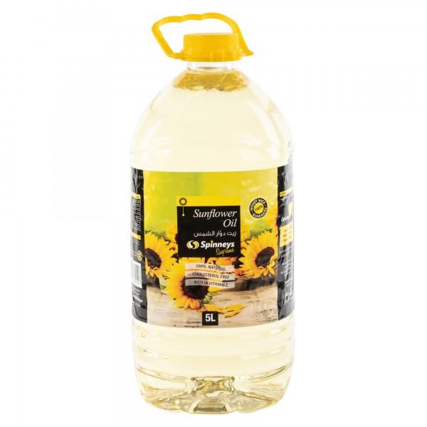 SUNFLOWER OIL 313266-V001 by Spinneys Supreme