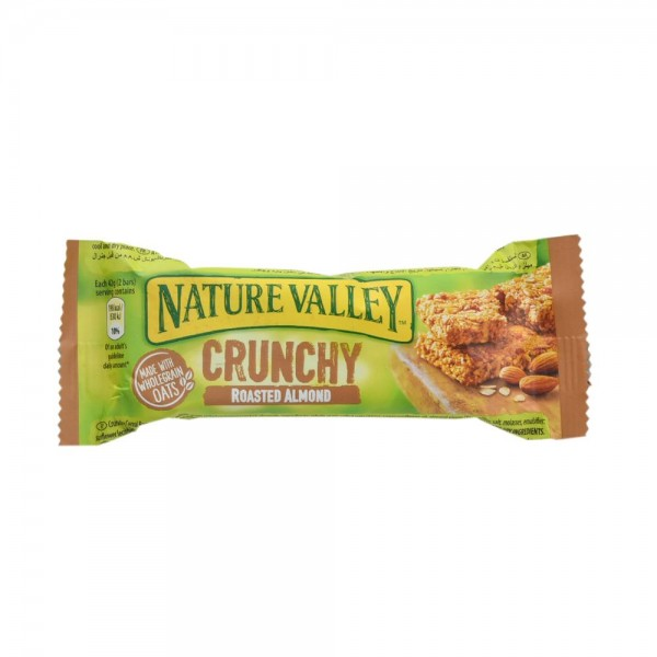 Nature Valley Roasted Almond 313728-V001 by Nature Valley