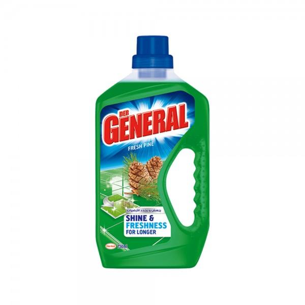 DER GENERAL Fresh Pine - 750Ml 314070-V001 by Der General