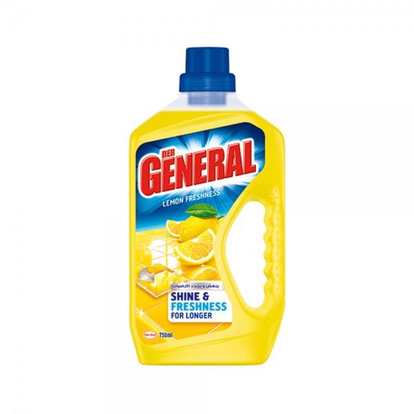 DER GENERAL Fresh Lemon - 750Ml 314072-V001 by Der General