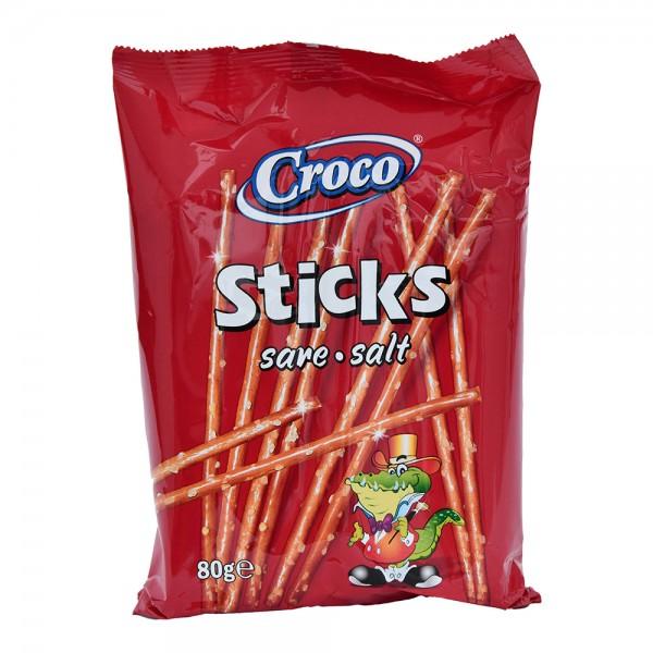 Croco Salt Sticks - 80G 314279-V001 by Croco