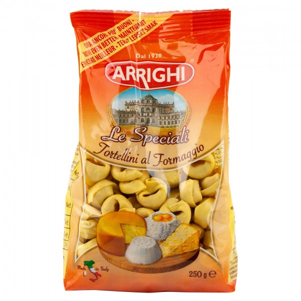 ARRIGHI Tortellini Fromage 250g 315119-V001 by Arrighi