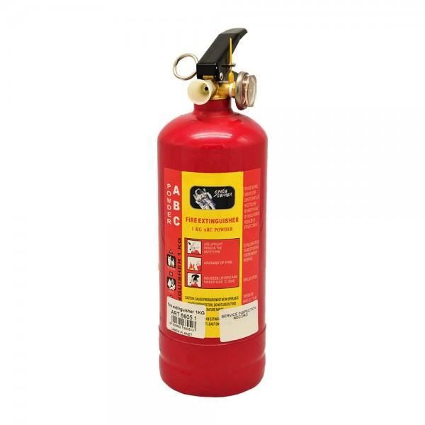 FIRE EXTINGUISHER POWDER 315123-V001
