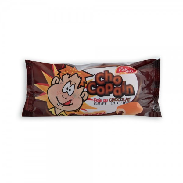 Pain Dor Choco Pain 35g 315377-V001 by Pain D'or