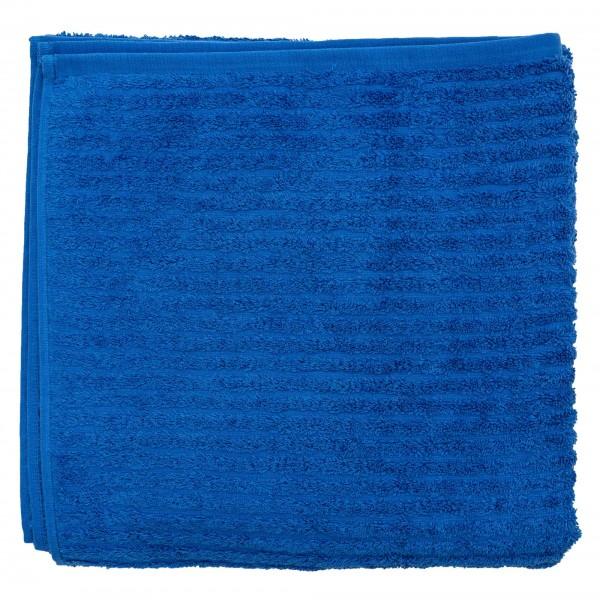 Spinneys Ribb Towel Outremer 70X140 - 550G 464247-V012 by Spinneys Supreme