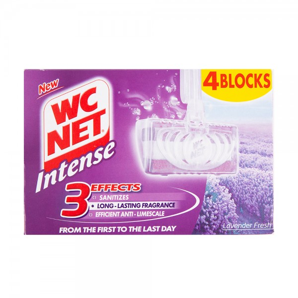 Wc Net Blocks Province 4 Pieces 318564-V001 by Wc Net