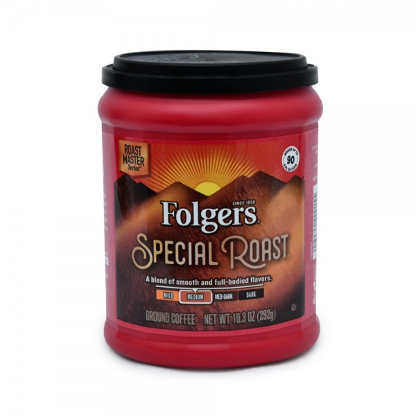 SPECIAL ROAST 319695-V001 by Folgers