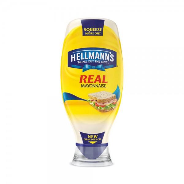 MAYONNAISE REAL CAP DOWN 319762-V001 by Hellmann's
