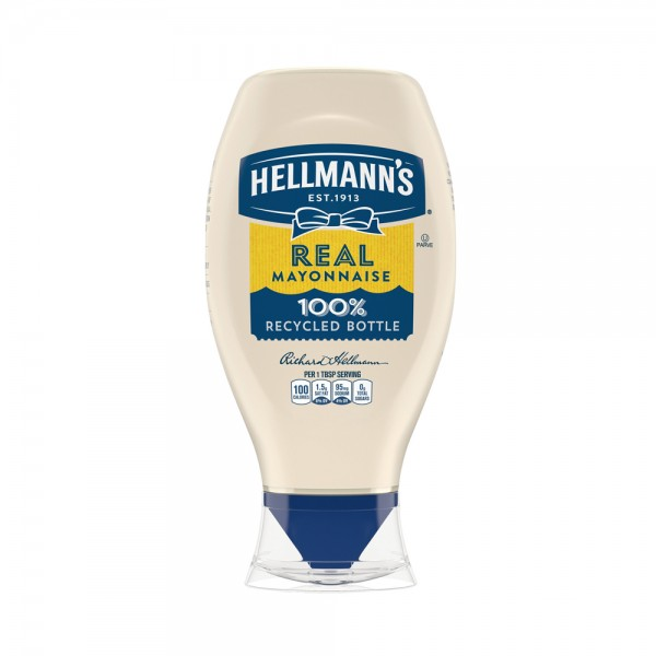 MAYONNAISE REAL EASY OUT 319763-V001 by Hellmann's